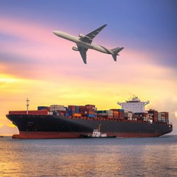 Clearing & Freight Forwarding